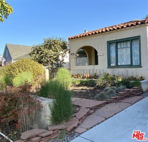 Photo of 9030 Carson Street, Culver City, CA 90232 (MLS # 21680200)