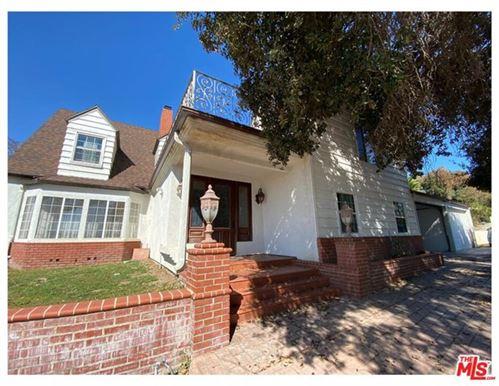 Photo of 409 E Sierra Madre Avenue, Glendora, CA 91741 (MLS # 21701200)