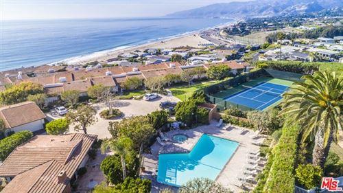 Photo of 6778 Las Olas Way, Malibu, CA 90265 (MLS # 21732200)