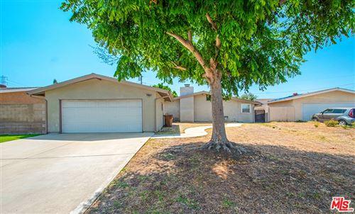 Photo of 10611 Thomas Drive, Anaheim, CA 92804 (MLS # 21761200)