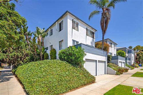 Photo of 1603 Idaho Avenue, Santa Monica, CA 90403 (MLS # 21769200)