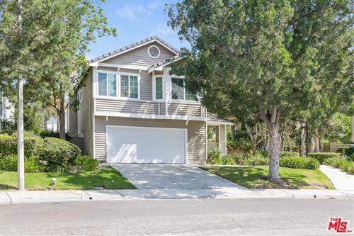 Photo of 4305 Riverglen Street, Moorpark, CA 93021 (MLS # 21785200)