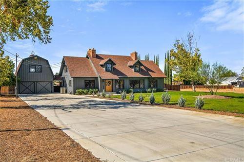 Photo of 27355 Dartmouth Street, Hemet, CA 92544 (MLS # CV21234200)