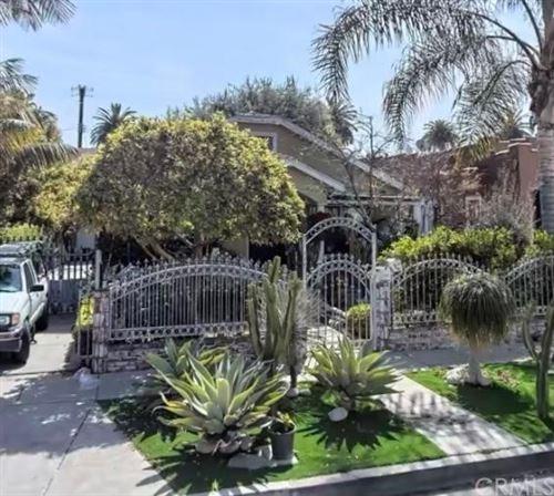 Photo of 2616 Alsace Avenue, Los Angeles, CA 90016 (MLS # DW21237200)