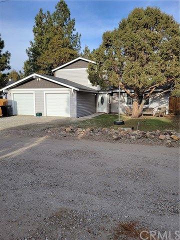 Photo of 870 Ash Lane, Big Bear, CA 92314 (MLS # EV21074200)