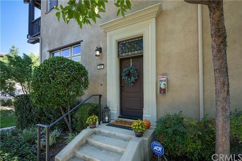 Photo of 4468 Owens Street #101, Corona, CA 92883 (MLS # IG20228200)