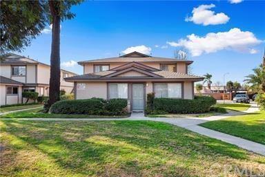 Photo of 1706 Normandy Place #12, Santa Ana, CA 92705 (MLS # IG21137200)