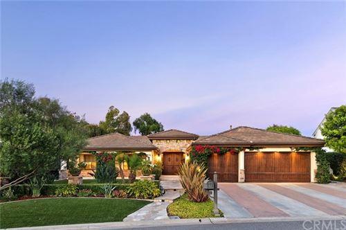 Photo of 26532 Saddlehorn Lane, Laguna Hills, CA 92653 (MLS # OC20156200)