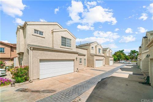 Photo of 11534 Edinger Avenue, Fountain Valley, CA 92708 (MLS # OC21063200)