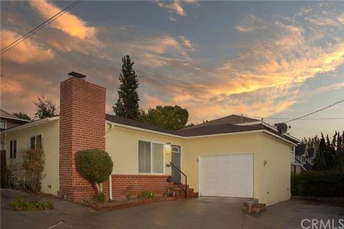 Photo of 3617 3rd Avenue, La Crescenta, CA 91214 (MLS # PF20240200)