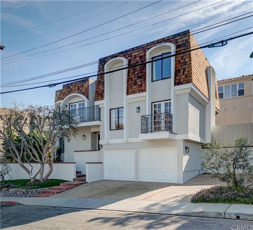 Photo of 234 Larsson Street, Manhattan Beach, CA 90266 (MLS # SB21188200)