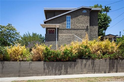 Photo of 1835 Winmar Drive, Mount Washington, CA 90065 (MLS # SR21130200)