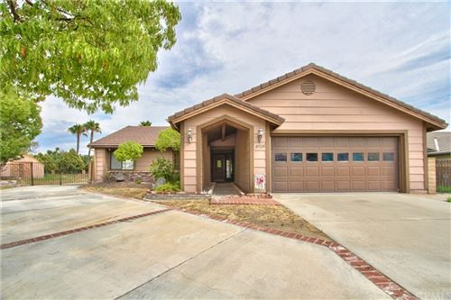 Photo of 41528 Riesling Court, Temecula, CA 92591 (MLS # SW21167200)