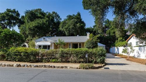 Photo of 206 W Summer Street, Ojai, CA 93023 (MLS # V1-1200)