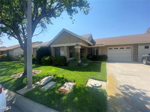 Photo of 38104 Village 38, Camarillo, CA 93012 (MLS # V1-7200)