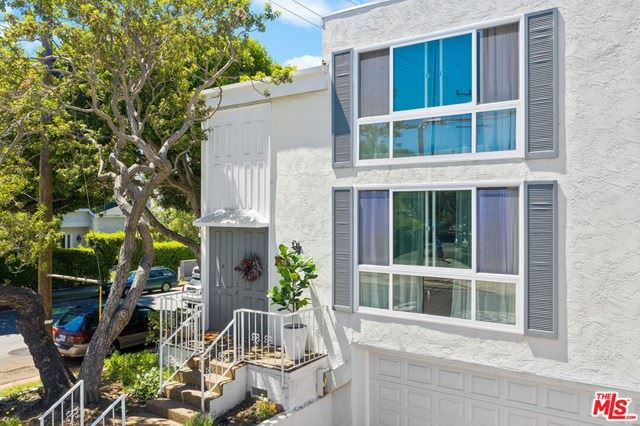Photo of 1258 PRINCETON Street, Santa Monica, CA 90404 (MLS # 20580200)