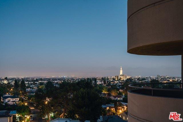Photo of 10560 Wilshire Boulevard #706, Los Angeles, CA 90024 (MLS # 20604200)