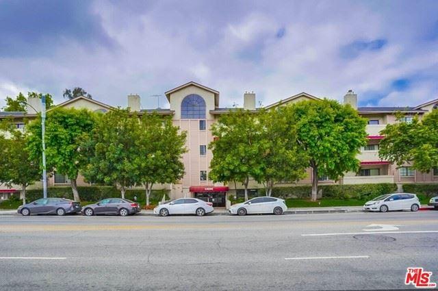 14050 Magnolia Boulevard #204, Sherman Oaks, CA 91423 - MLS#: 21731200