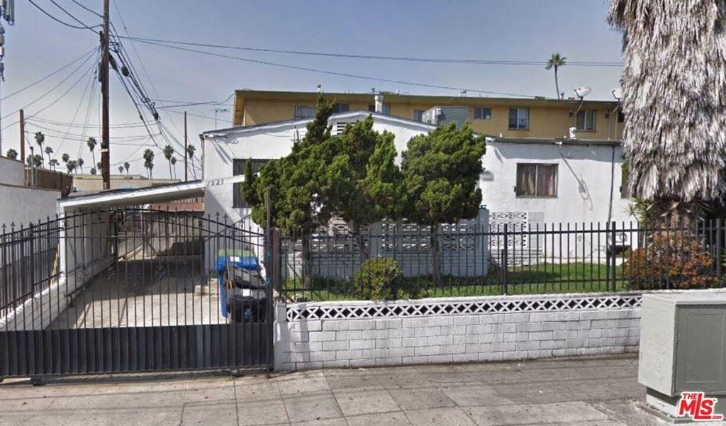 1521 N Normandie Avenue, Los Angeles, CA 90027 - MLS#: 21778200
