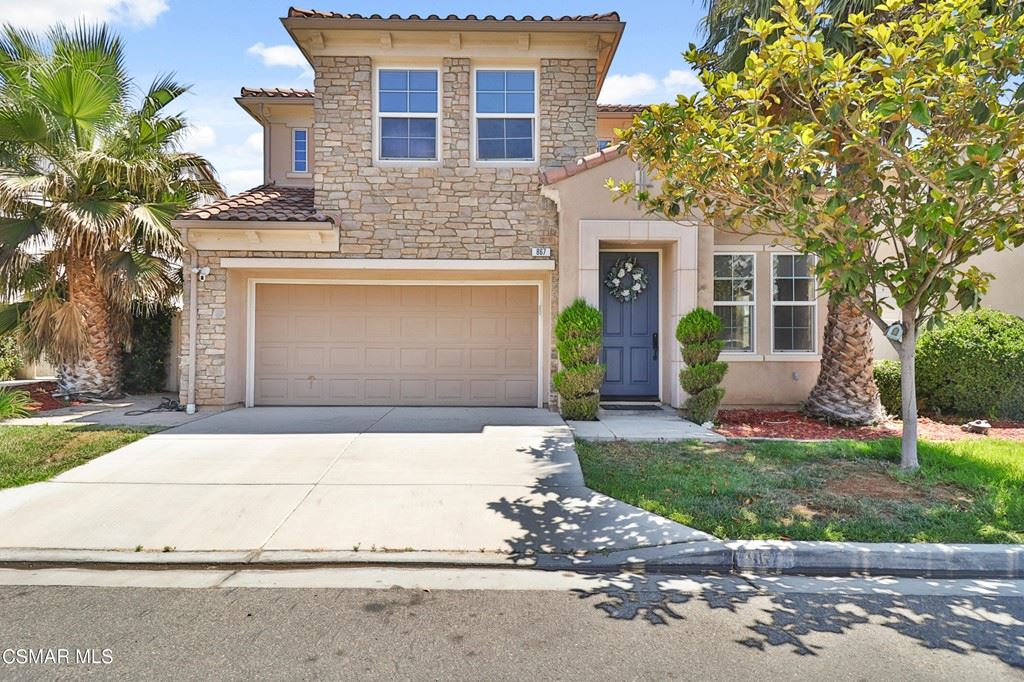 867 Coronado Circle, Santa Paula, CA 93060 - MLS#: 221004200