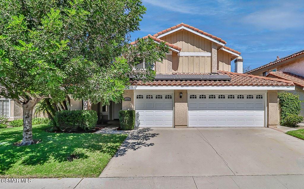 Photo of 12523 Spring Creek Road, Moorpark, CA 93021 (MLS # 221005200)