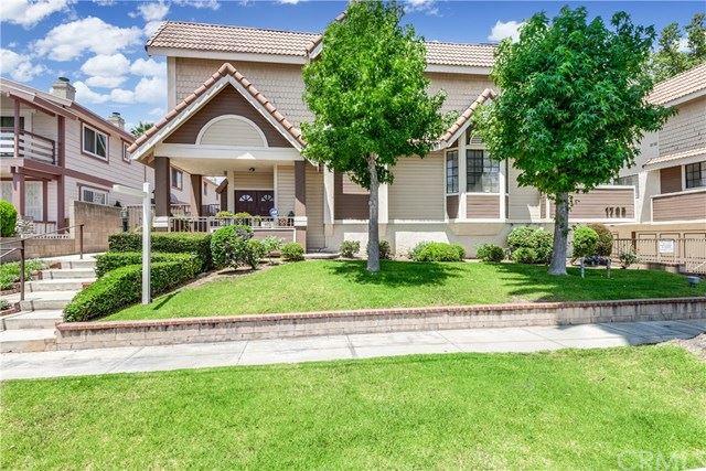 1705 S 2nd Street #F, Alhambra, CA 91801 - MLS#: AR20125200