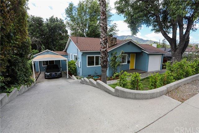 Photo of 3126 Community Avenue, La Crescenta, CA 91214 (MLS # BB21114200)