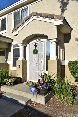 7543 W Liberty #625, Fontana, CA 92336 - MLS#: CV20118200
