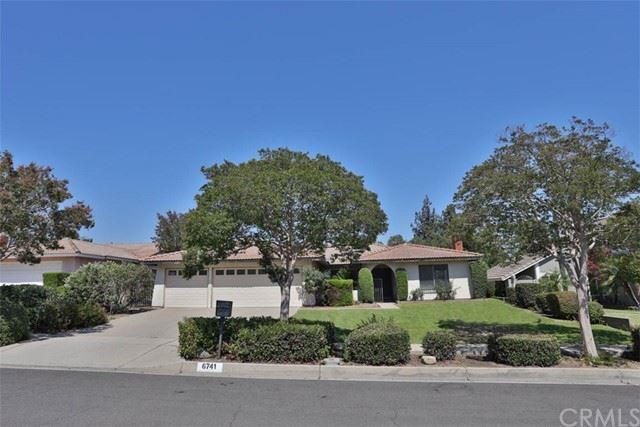 6741 Topaz Street, Rancho Cucamonga, CA 91701 - MLS#: CV21145200