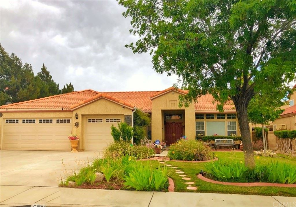 5766 Katrina Place, Palmdale, CA 93552 - MLS#: CV21164200