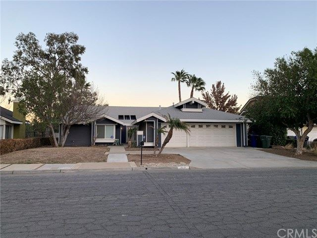 5810 Greens Drive, Riverside, CA 92509 - MLS#: EV21014200