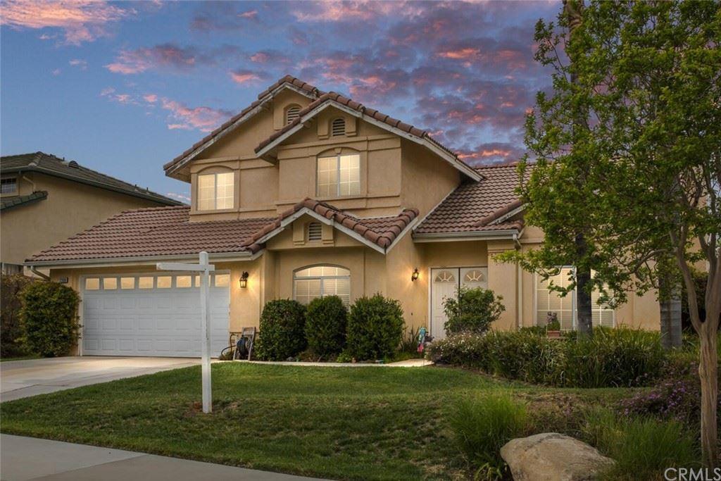 12908 Brooks Lane, Yucaipa, CA 92399 - MLS#: IG21090200
