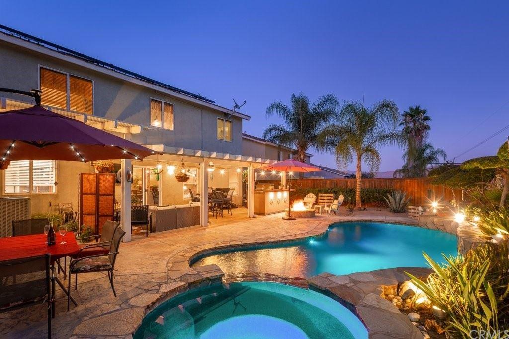 8851 Carnation Drive, Corona, CA 92883 - MLS#: IG21197200