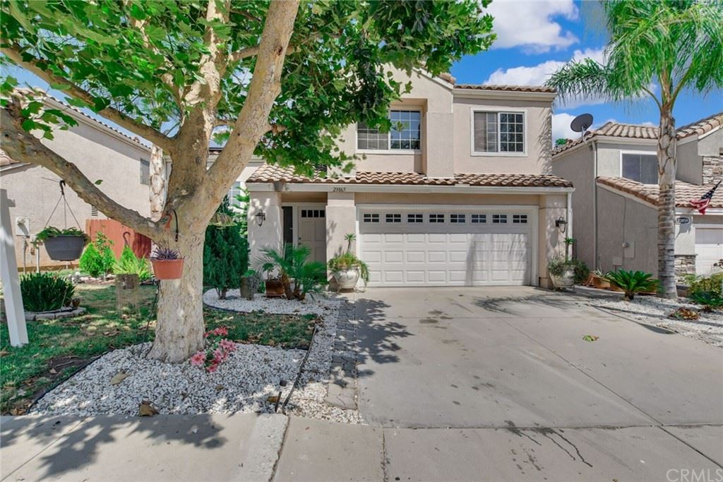 23865 Bouquet Canyon Place, Moreno Valley, CA 92557 - MLS#: IV21122200