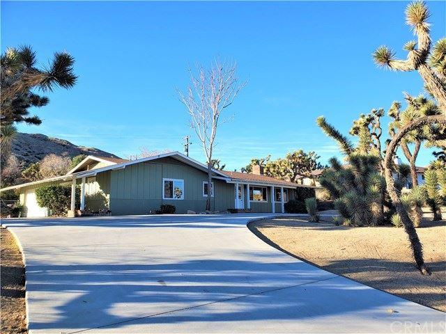56763 Java Drive, Yucca Valley, CA 92284 - MLS#: JT21010200