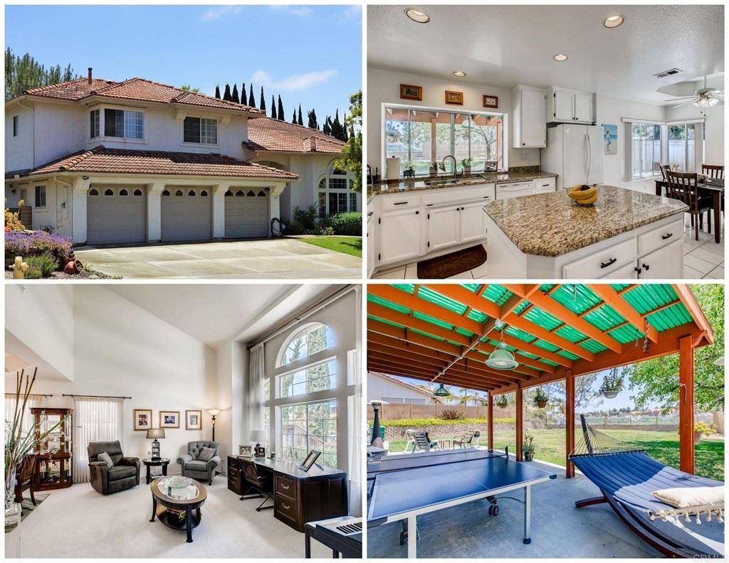 1383 Via Cibola, Oceanside, CA 92057 - MLS#: NDP2106200
