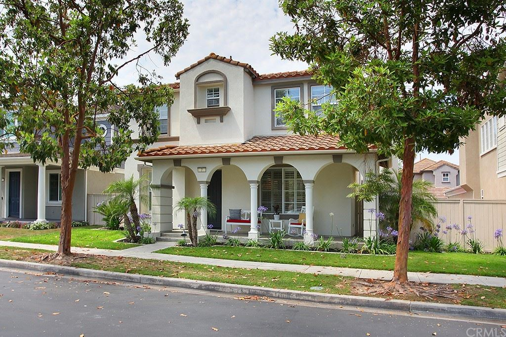 7 Trumpet Vine Street, Ladera Ranch, CA 92694 - MLS#: OC21146200
