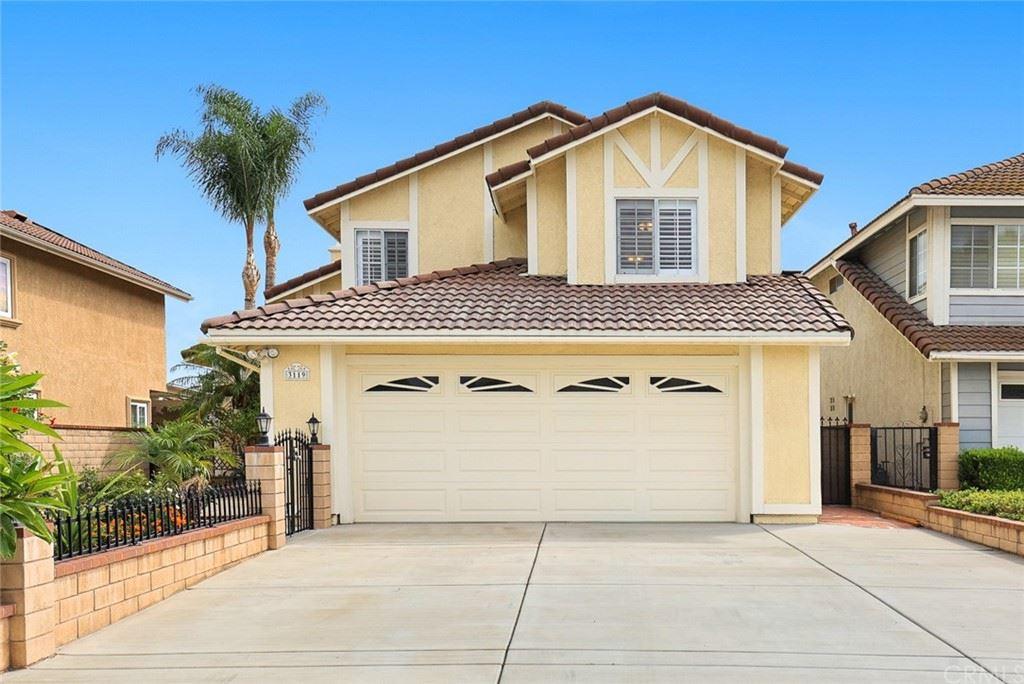 3119 Greenacre Road, Chino Hills, CA 91709 - MLS#: OC21226200