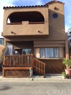 125 Cottonwood Lane #125, Seal Beach, CA 90740 - MLS#: PW18024200