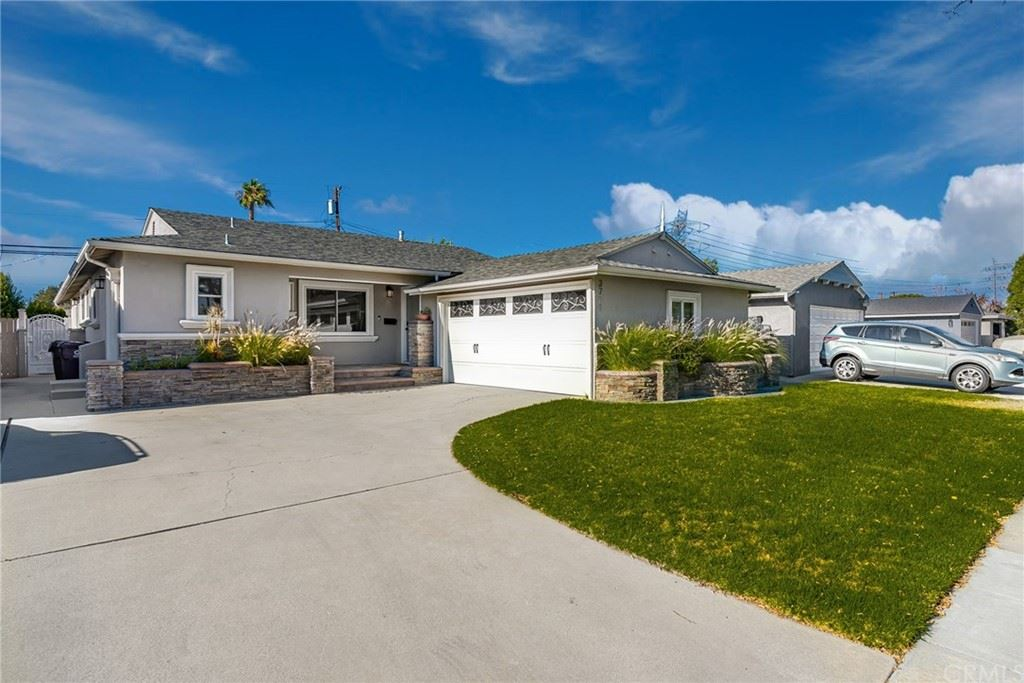 3711 E Harding Street, Long Beach, CA 90805 - MLS#: PW21165200
