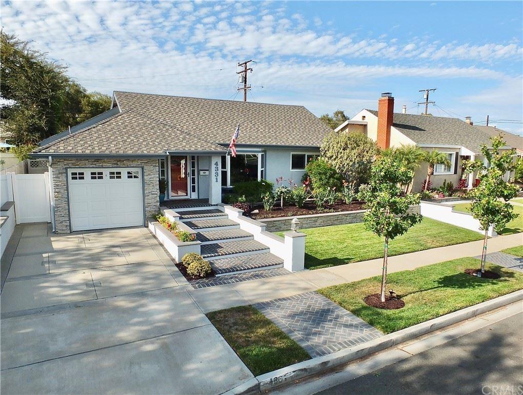4331 E De Ora Way NE, Long Beach, CA 90815 - MLS#: PW21210200