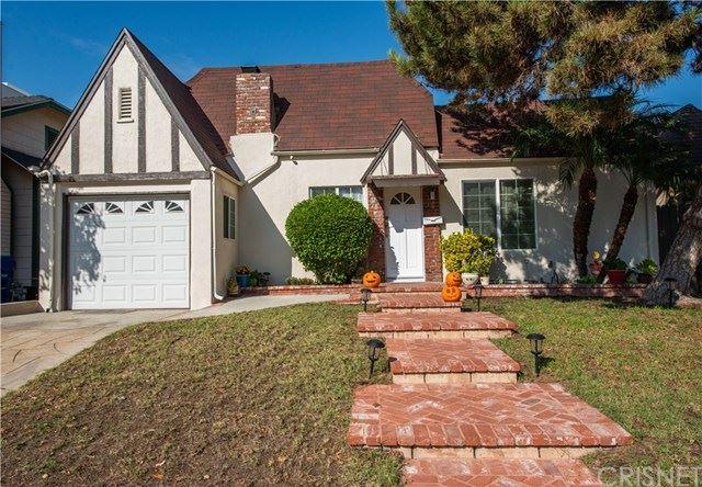 10805 Sarah Street, Toluca Lake, CA 91602 - MLS#: SR20232200