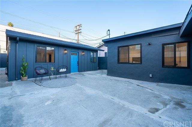 Photo of 6029 Eleanor, Hollywood, CA 90038 (MLS # SR21033200)