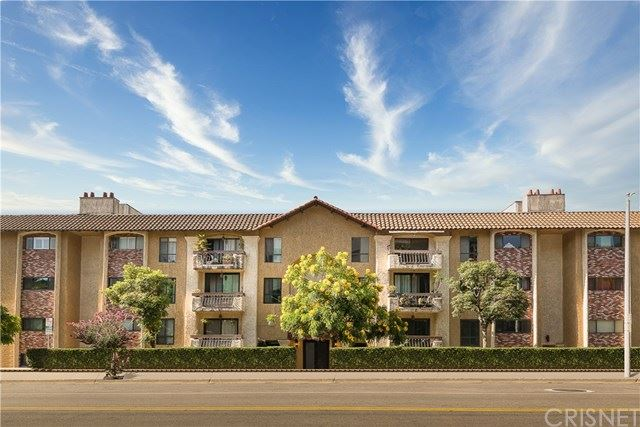 1735 N Fuller Avenue #222, Los Angeles, CA 90046 - MLS#: SR21076200
