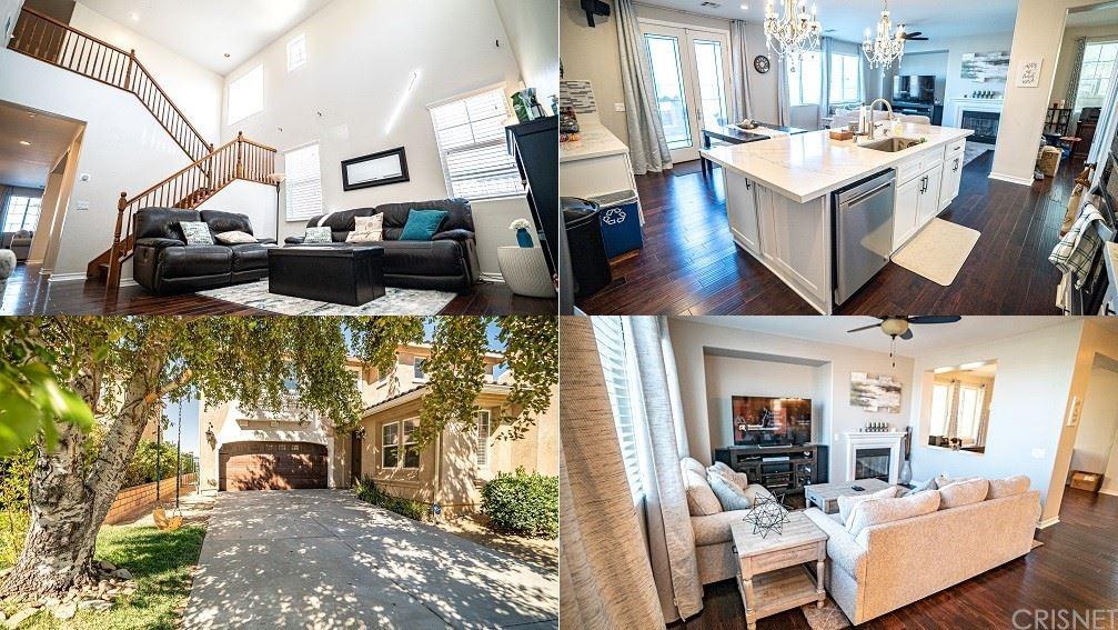 2839 Ladyfern Lane, Palmdale, CA 93551 - MLS#: SR21219200