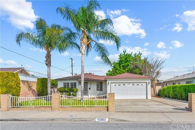 12803 Concord Avenue, Chino, CA 91710 - MLS#: TR21067200