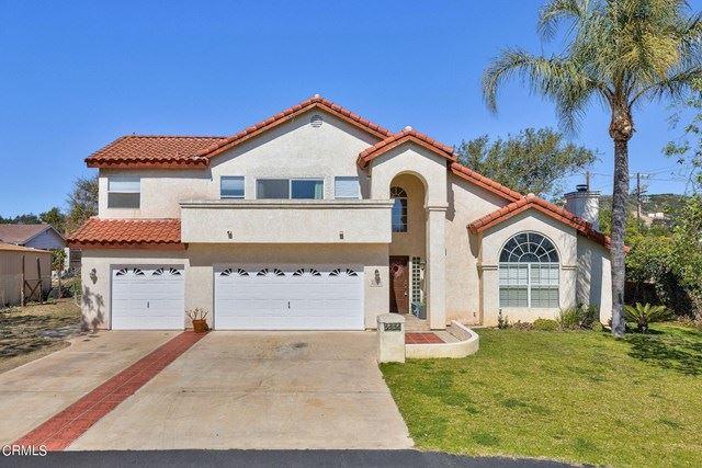 2119 Vanita Place, Camarillo, CA 93010 - #: V1-4200