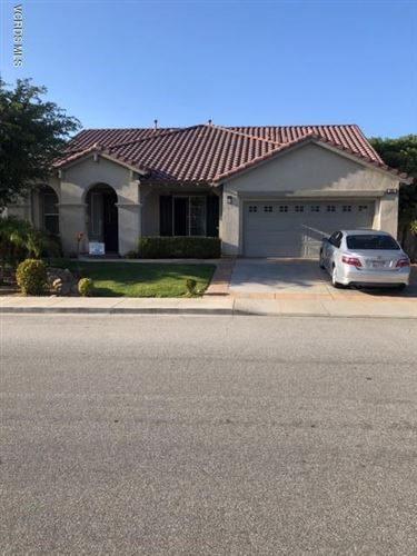 Photo of 1582 Hidden Ranch Drive, Simi Valley, CA 93063 (MLS # 220005201)