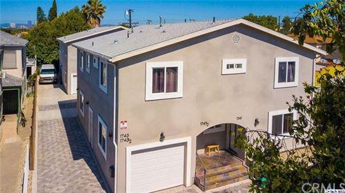 Photo of 1741 Hauser Boulevard, Los Angeles, CA 90019 (MLS # 320001201)
