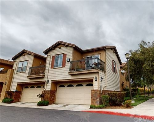 Photo of 7331 Shelby Place #U135, Rancho Cucamonga, CA 91739 (MLS # CV21078201)